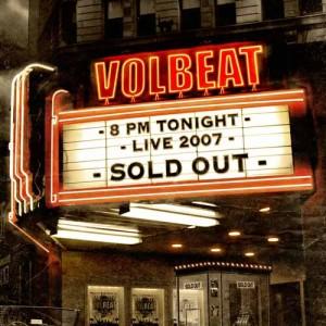 Volbeat [Discografía]