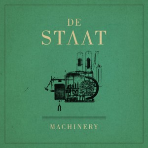 de-staat-machinery