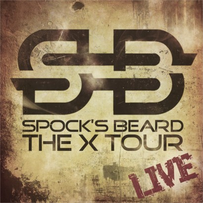 spocks-beard-x-tour-live